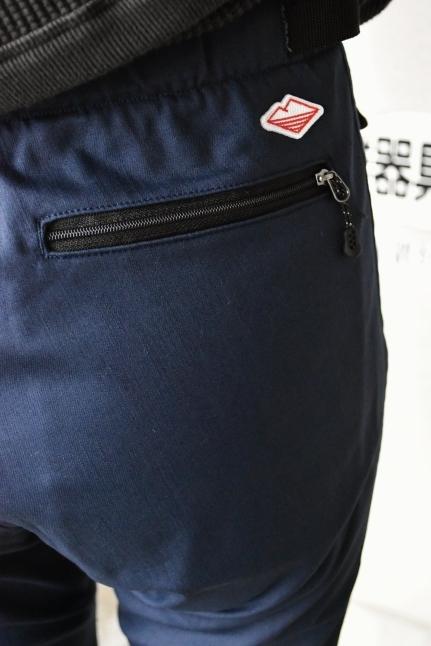 Stretch Climbing PANTS  MADE in NewYork  Battenwear_d0152280_07150693.jpg