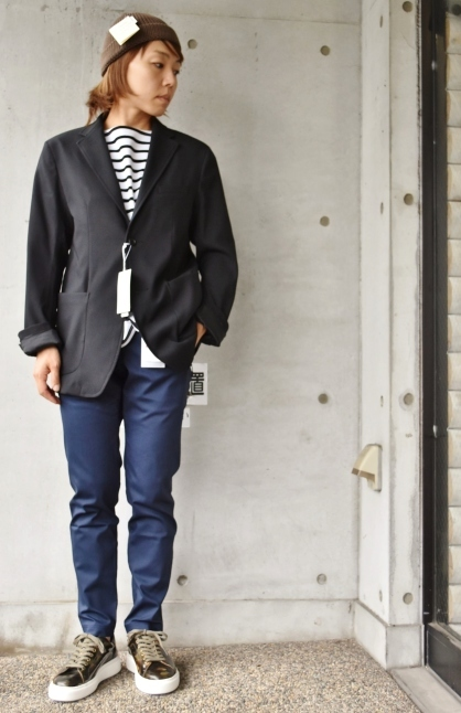 Battenwear × SAGE DE CRET ★★_d0152280_18182003.jpg