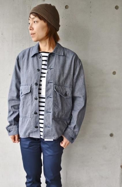 Battenwear × SAGE DE CRET ★★_d0152280_18192991.jpg