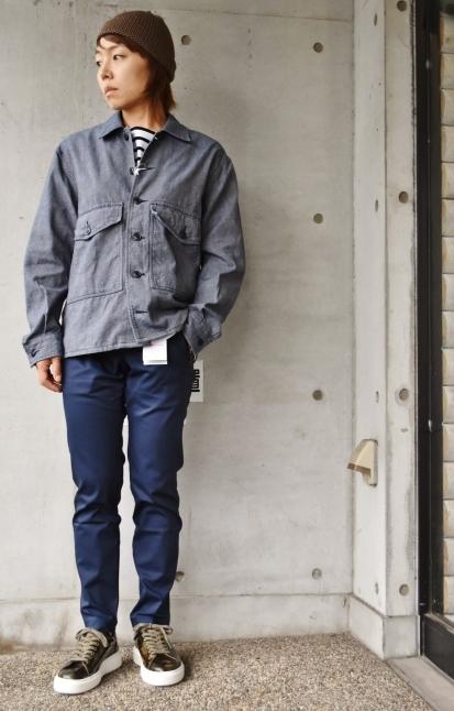Battenwear × SAGE DE CRET ★★_d0152280_18204274.jpg
