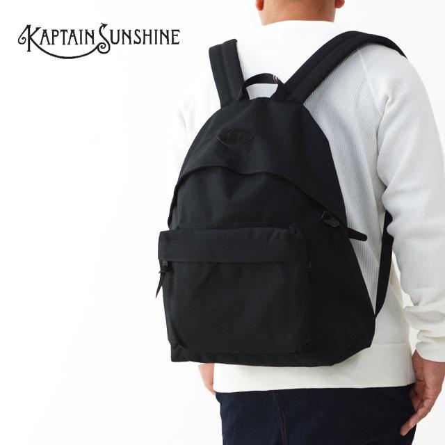 KAPTAIN SUNSHINE×PORTER [キャプテンサンシャイン×ポーター] Standard Daypack [KS20FGD08] スタンダードデイパック・ MEN\'S/LADY\'S _f0051306_16401295.jpg