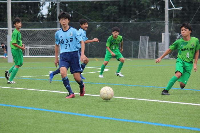 U-14練習試合_a0109314_01423800.jpg