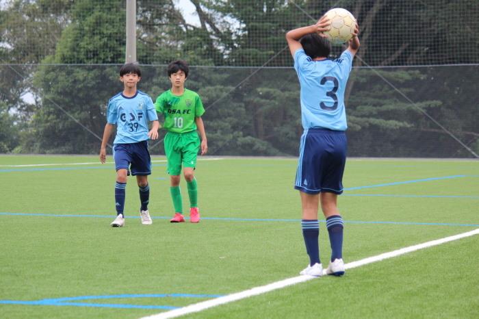 U-14練習試合_a0109314_01430910.jpg