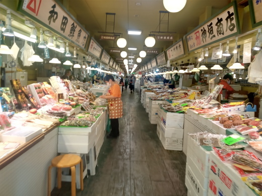 函館旅行記(1)新幹線で函館へ!_c0218425_17083260.jpg