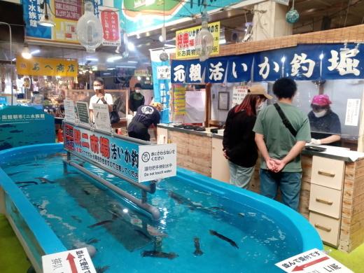 函館旅行記(1)新幹線で函館へ!_c0218425_17332383.jpg