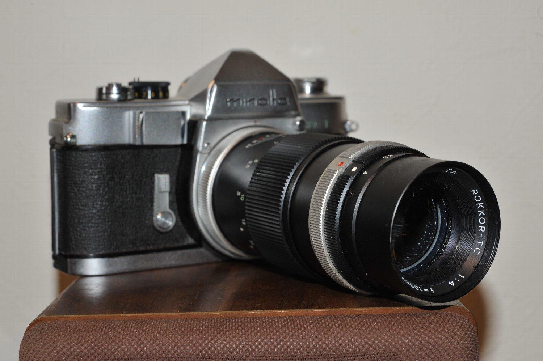 Rokkor-TC 135mm F4 マウンテンロッコール で_b0069128_10283030.jpg