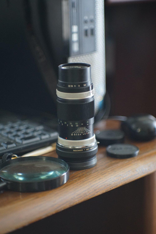 Rokkor-TC 135mm F4 マウンテンロッコール で_b0069128_10291654.jpg