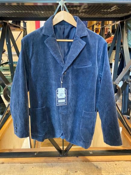 フェローズ ジャケット あります。ハービーズ健軍_d0093043_11103548.jpg