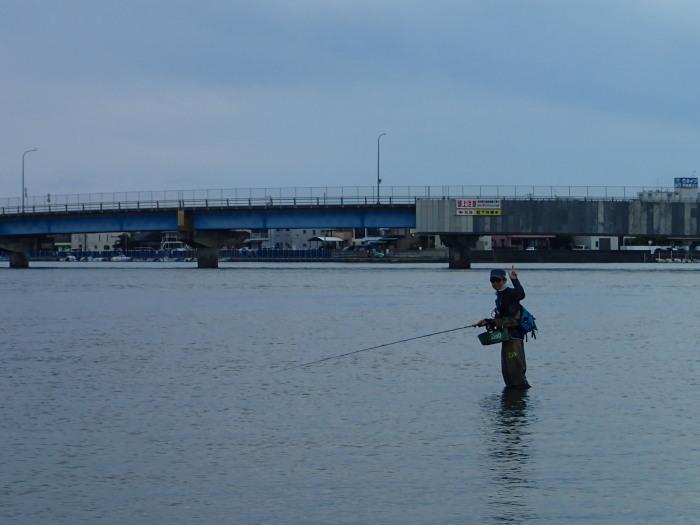 秋めく浜名湖、フラットにて。_c0197578_23190062.jpg