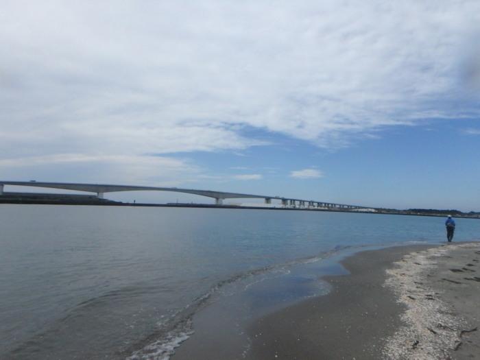 秋めく浜名湖、フラットにて。_c0197578_23255706.jpg