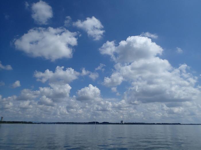 秋めく浜名湖、フラットにて。_c0197578_23321176.jpg