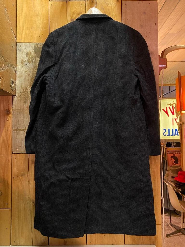 寒い冬に備えてヴィンテージコート!!(マグネッツ大阪アメ村店)_c0078587_19553750.jpg