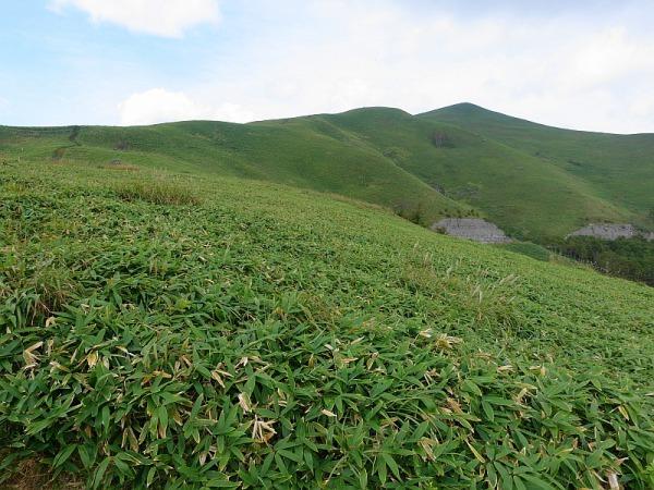 長野県ビーナスラインを巡る山旅 三峰山 SAOTA#JA/NN-080_f0073587_21433060.jpg