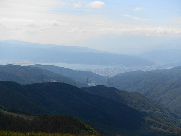 長野県ビーナスラインを巡る山旅 三峰山 SAOTA#JA/NN-080_f0073587_21434937.jpg