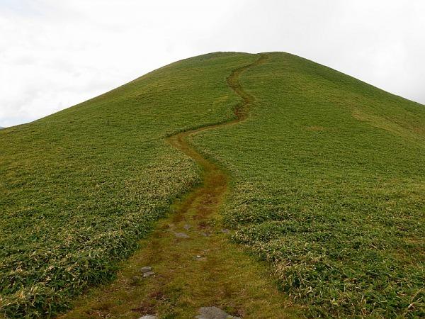 長野県ビーナスラインを巡る山旅 三峰山 SAOTA#JA/NN-080_f0073587_21435648.jpg