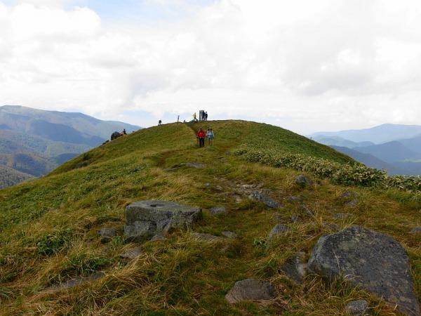長野県ビーナスラインを巡る山旅 三峰山 SAOTA#JA/NN-080_f0073587_21440333.jpg