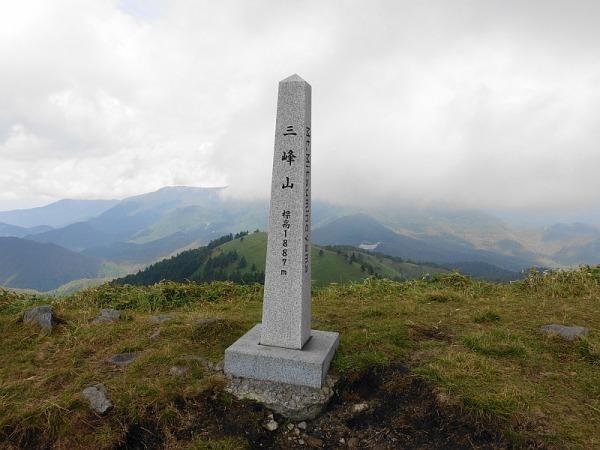 長野県ビーナスラインを巡る山旅 三峰山 SAOTA#JA/NN-080_f0073587_21440658.jpg