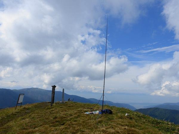 長野県ビーナスラインを巡る山旅 三峰山 SAOTA#JA/NN-080_f0073587_21440975.jpg