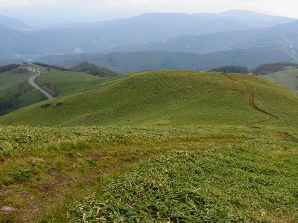 長野県ビーナスラインを巡る山旅 三峰山 SAOTA#JA/NN-080_f0073587_21442383.jpg