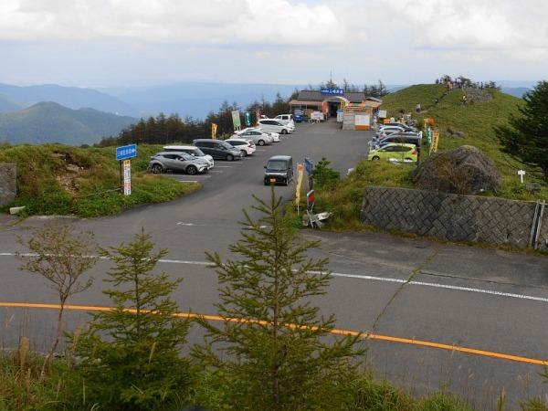 長野県ビーナスラインを巡る山旅 三峰山 SAOTA#JA/NN-080_f0073587_21443567.jpg