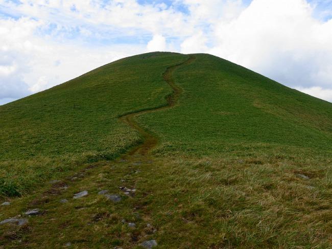 長野県ビーナスラインを巡る山旅 三峰山 SAOTA#JA/NN-080_f0073587_22461949.jpg
