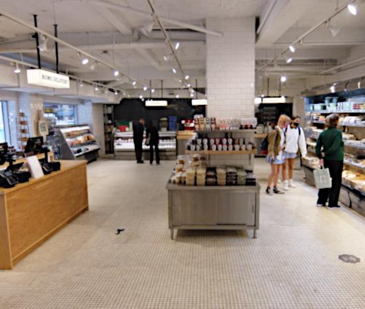1915年創業のNYの老舗スーパー、バターフィールド・マーケット(Butterfield Market)がコロナ禍に2号店オープン_b0007805_06164341.jpg