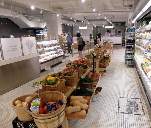 1915年創業のNYの老舗スーパー、バターフィールド・マーケット(Butterfield Market)がコロナ禍に2号店オープン_b0007805_06182669.jpg