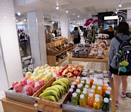 1915年創業のNYの老舗スーパー、バターフィールド・マーケット(Butterfield Market)がコロナ禍に2号店オープン_b0007805_06205182.jpg