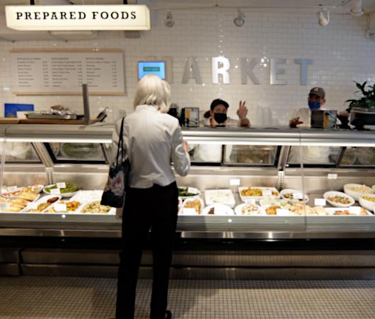 1915年創業のNYの老舗スーパー、バターフィールド・マーケット(Butterfield Market)がコロナ禍に2号店オープン_b0007805_08034042.jpg