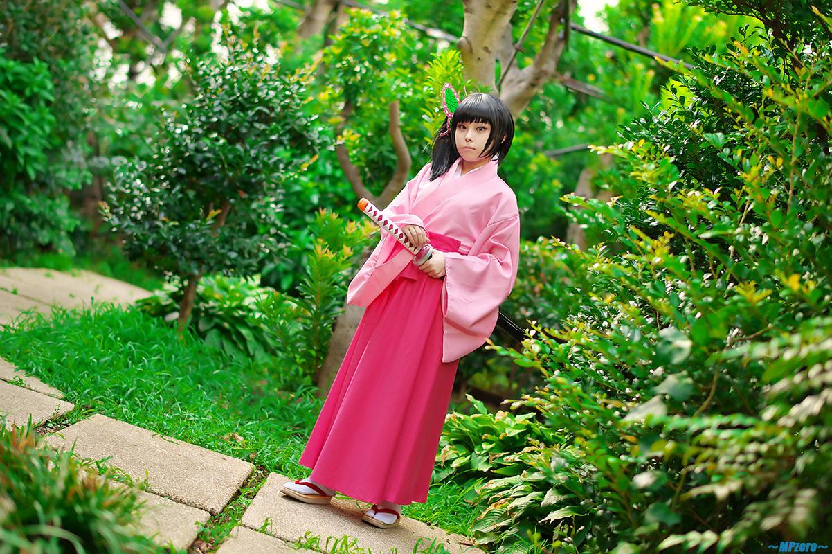 陽莉 さん[Hiyori] @hiyori0103_cos 2020/09/06 池袋サンシャインシティ (Ikebukuro sunshinecity)_f0130741_2292122.jpg