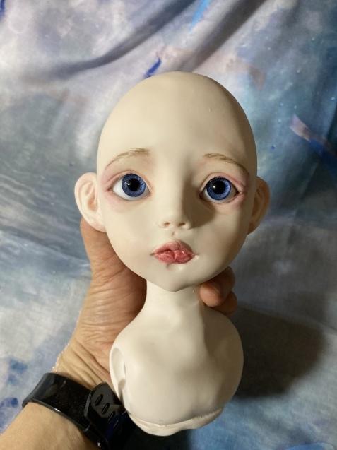 水の子の衣装制作と、月姫の製作♪_b0162357_07575497.jpeg