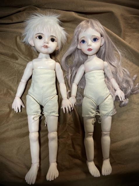 水の子の衣装制作と、月姫の製作♪_b0162357_08040494.jpeg