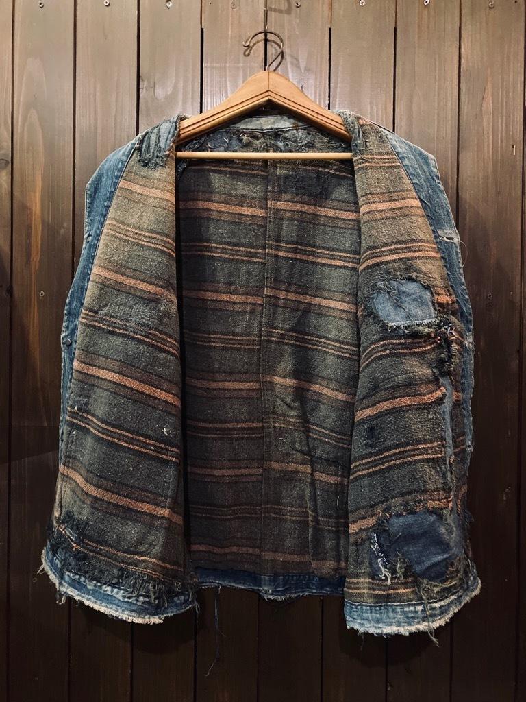 マグネッツ神戸店9/30(水)冬Vintage入荷! #1 Denim Work Jacket!!!_c0078587_17001679.jpg