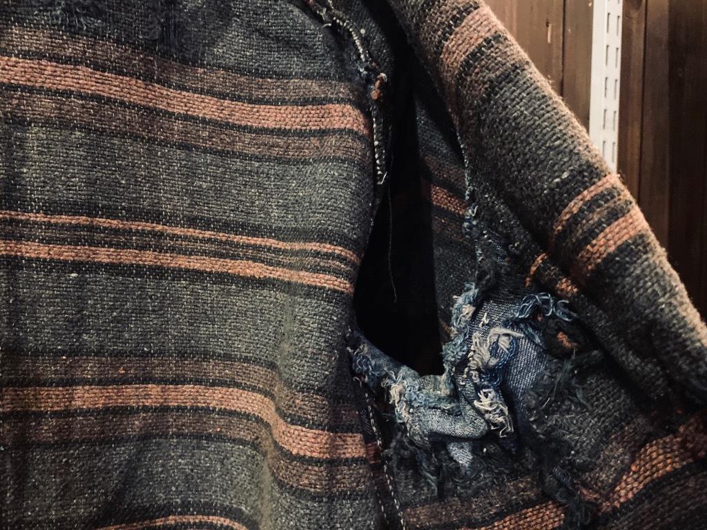 マグネッツ神戸店9/30(水)冬Vintage入荷! #1 Denim Work Jacket!!!_c0078587_17015502.jpg