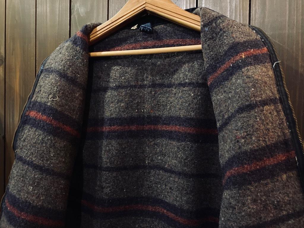マグネッツ神戸店9/30(水)冬Vintage入荷! #1 Denim Work Jacket!!!_c0078587_17110228.jpg