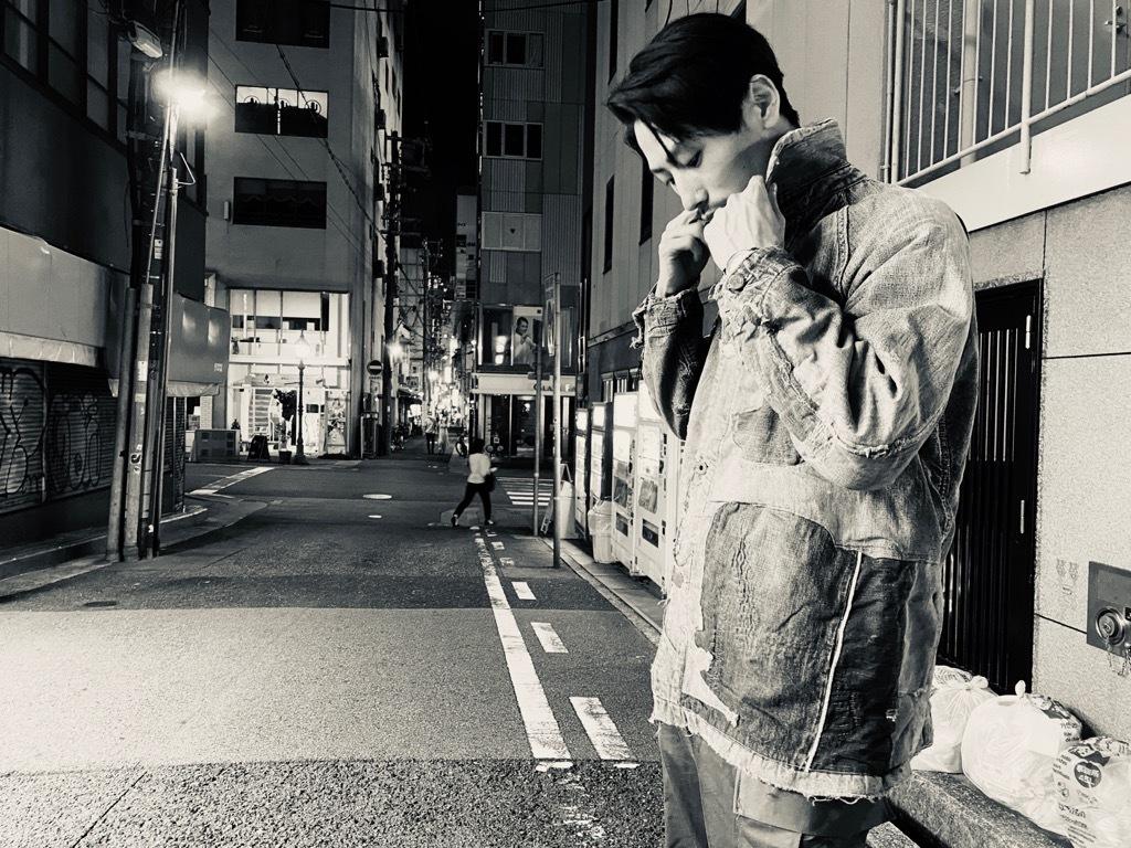 マグネッツ神戸店9/30(水)冬Vintage入荷! #1 Denim Work Jacket!!!_c0078587_19381228.jpg