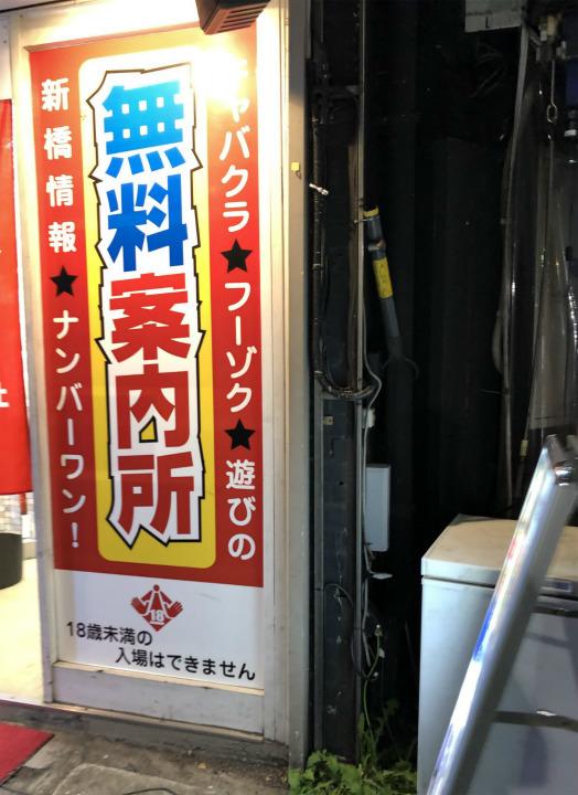 中年の日本帰郷 Vol.53  夜のガード下酒場ウキウキ歩き【@新橋】_e0034987_10340673.jpg