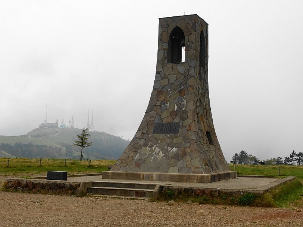 長野県ビーナスラインを巡る山旅 美ヶ原 SOTA#JA/NN-067_f0073587_01003282.jpg