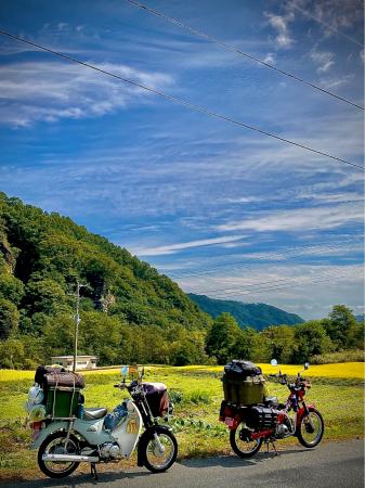 八ヶ岳キャンツー_d0358793_01105208.jpg