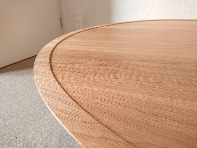 特注のローテーブルを製作しました_f0271898_13210870.jpg