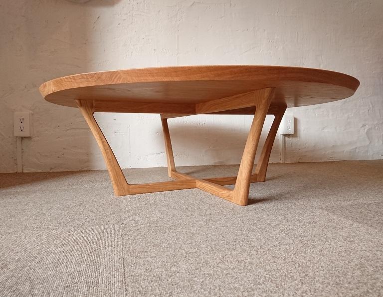 特注のローテーブルを製作しました_f0271898_13212860.jpg
