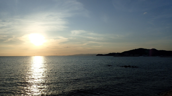 観月短歌祭 玉津島神社_c0367107_19265703.jpg