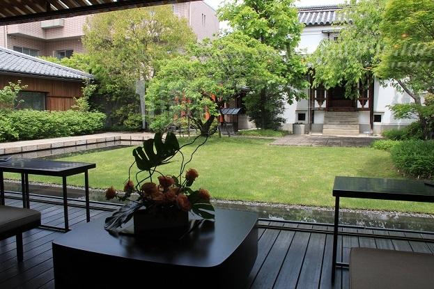 2019年5月 京都 虎屋菓寮_a0147813_22594145.jpg
