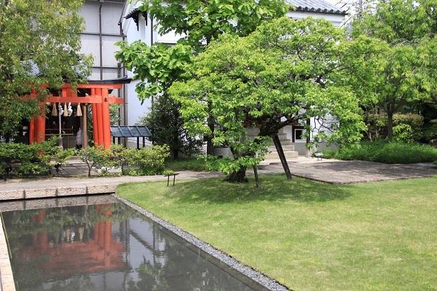 2019年5月 京都 虎屋菓寮_a0147813_23001956.jpg