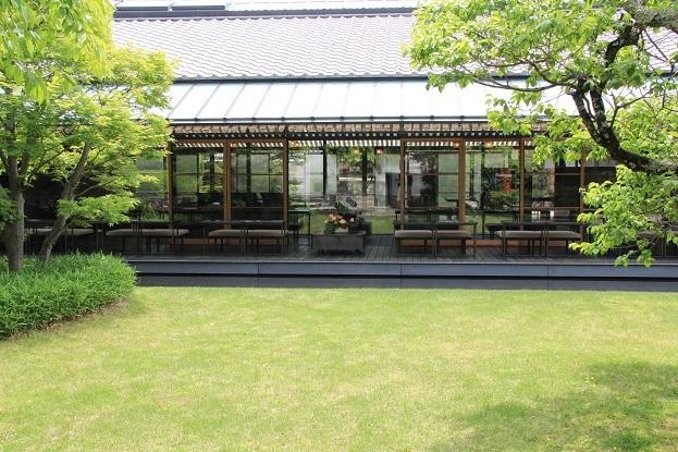 2019年5月 京都 虎屋菓寮_a0147813_23011524.jpg