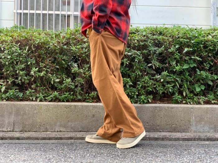 "\""Nasngwam.\""<<EARTH PARAKA(紅葉)>>Style~NORI~_c0167336_19544801.jpg"