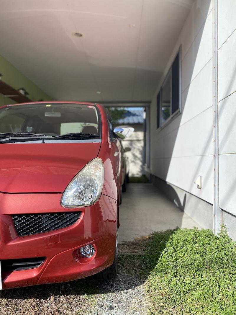 小さな車スバルR1との10年。_f0176239_09043978.jpeg