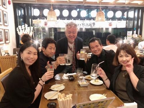黒豚ぎょうざと中華食堂 米吉_e0292546_01224090.jpg