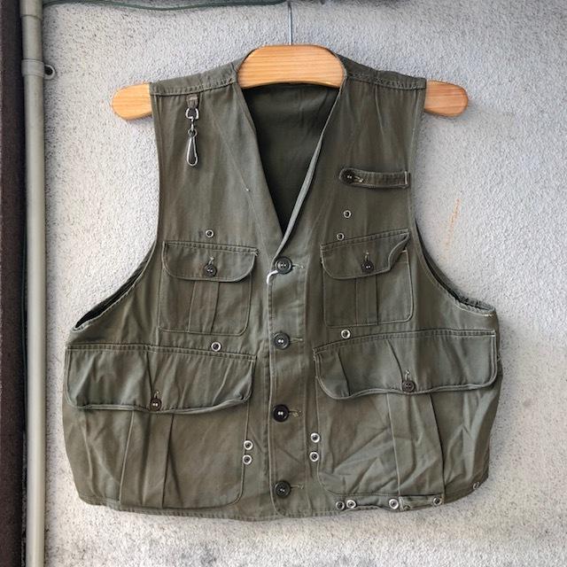 L.L.Bean Fishing Vest_c0146178_13472911.jpg