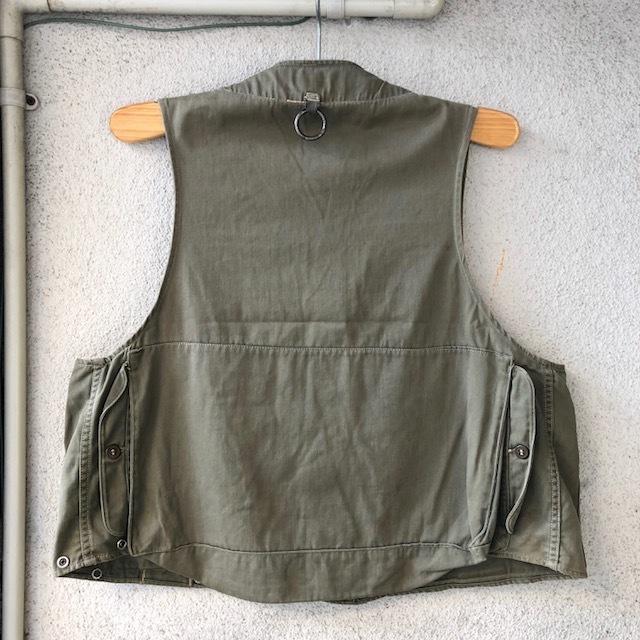 L.L.Bean Fishing Vest_c0146178_13474348.jpg
